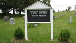 Mannheim Mennonite Cemetery