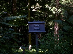 Ferris Cemetery