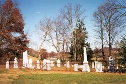 Devault Cemetery