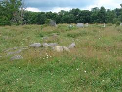 Aurora Pioneer Cemetery