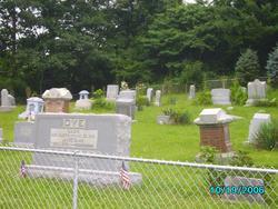 Renrock Cemetery