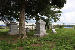 Simmons Graveyard
