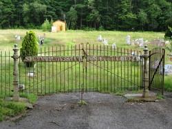 Slovak Protestant Cemetery