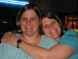 Kate&Lauren