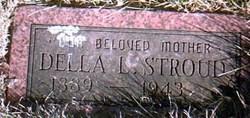 Della Lucille <I>Cockrell</I> Stroud