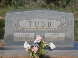 Jettie Louisa <I>Jameson</I> Tubb
