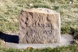 Leon Clyde Angel