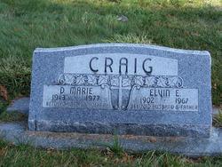 Elvin E. Craig