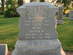 Alfred Ames