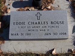 Eddie Charles Rouse