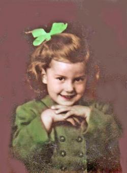 Betty Lou Hatin