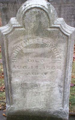 Henry William Ellsworth