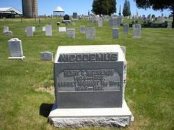 Henry Clapper Nicodemus