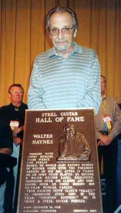 Walter Haynes