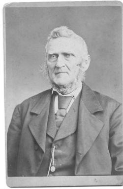 John Andrew Brokaw