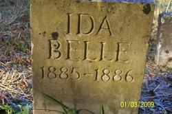 Ida Bell Wilkerson