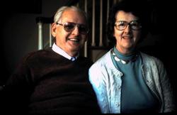 Lois Violetta <I>Prange</I> Kissinger