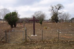 Garza-Valadez Cemetery