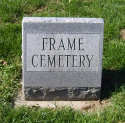 Frame Cemetery