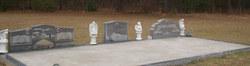 Joel Magee Cemetery