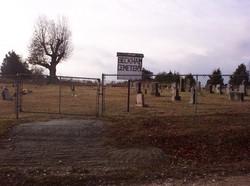 Beckham Cemetery