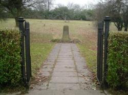 Darenth Rest Cemetery