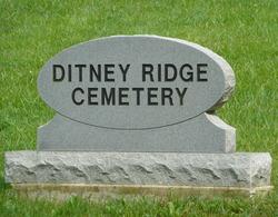 Ditney Ridge Cemetery