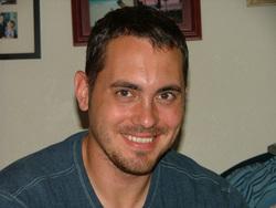 Travis Harkins