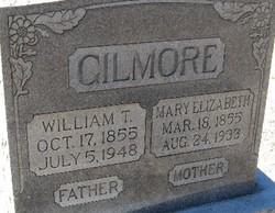 William Thomas Gilmore