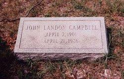 John Landon Campbell