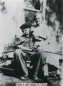 Edwin Arthur Folsom