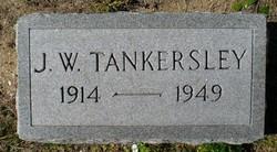 Jesse Willard Tankersley