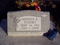 Kenneth Howard Stucky