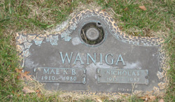 Nicholas Waniga