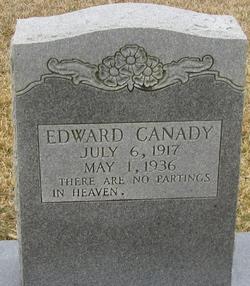 Edward Canady
