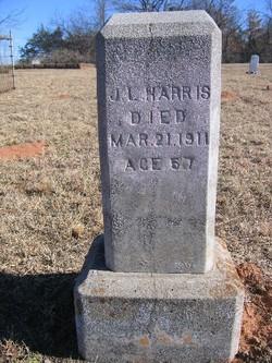 James Lafayette Harris