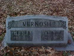 Ethel Marguerit <I>Williamson</I> Vernosh