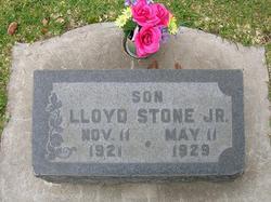 Lloyd Stone, Jr