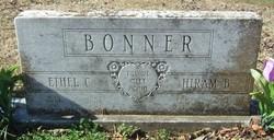 Ethel Beatrice <I>Cooper</I> Bonner