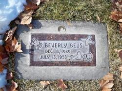 Beverly Beus