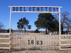 Buel Cemetery