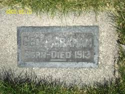 George Alexander Graham