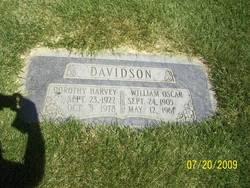 William Oscar Davidson