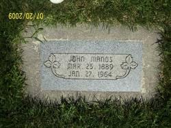 John Manos