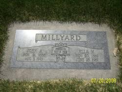 John Addison Millyard, Jr