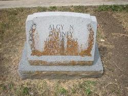 """Aldred N """"Algy"""" DeViney"""