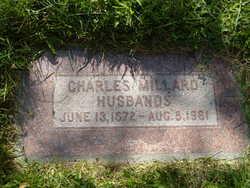 Charles Millard Husbands