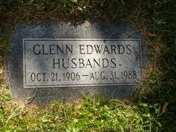 Glen Edwards Husbands