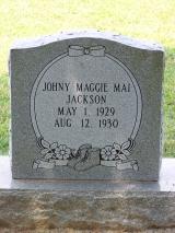Johny Maggie Mai Jackson