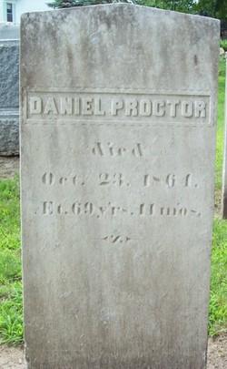 Daniel Proctor